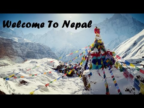 Top 10 Travel Destinations in Nepal || 100% Awesome
