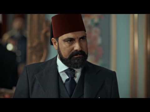 Payitaht Abdülhamid 14. Bölüm - Peygamberimize hakaret!