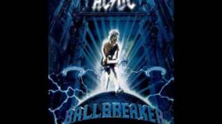 AC/DC - The Furor from Ballbreaker album 1995. LYRICS: [Here comes ...