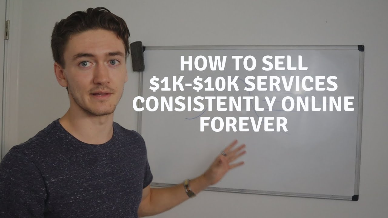 STOP Cold calling/emailing | SMMA | How to Sell Anything Online