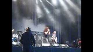 Candlemass Psalms For The Dead Live W O A 03 08 2013