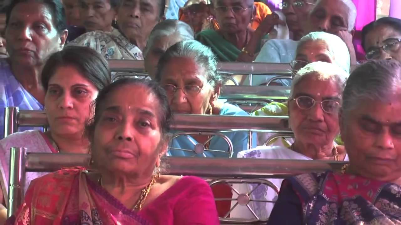Adyaruji Satsang Katha