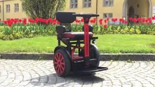 JOYY PT ONE im Schlossgarten