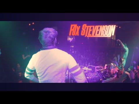 DRUMBEAT ↀ FOX STEVENSON ↀ OFFICIAL AFTERMOVIE