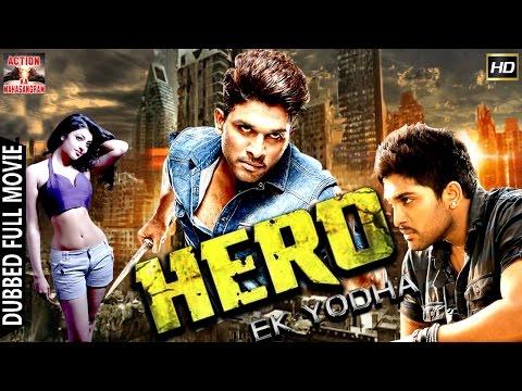 Super Yudh l 2016 l South Indian Movie Dubbed Hindi HD Full Movie