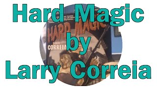 Hard Magic by Larry Correia Video Review