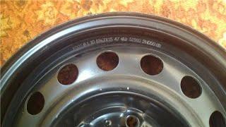 Ровняем переднюю полку диска . Проблемы эксплуатации дисков №17 Ровняем переднюю полку диска