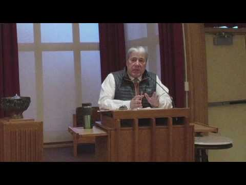 UU WLS March 12, 2017 • Chuck Collins
