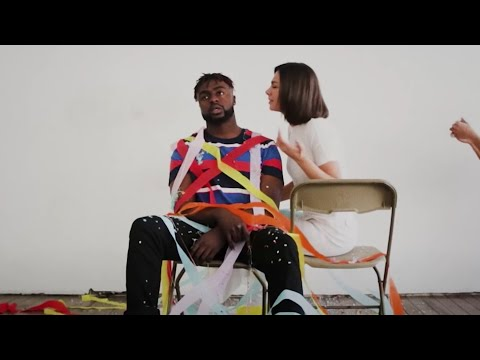 Kwame - NO TIME [Official Music Video]