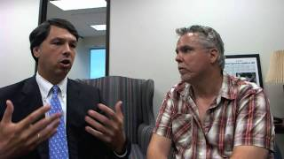 Mark Horvath Interviews Louisiana State Representative Neil Abramson