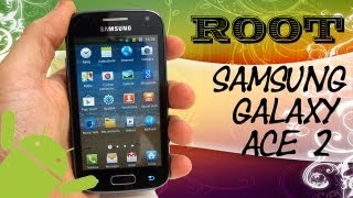 Video ROOT Samsung Galaxy Ace 2 GT-I8160 GingerBread. [ESPAÑOL][TUTORIAL] download MP3, 3GP, MP4, WEBM, AVI, FLV Agustus 2018