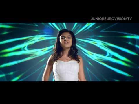 Kamilla Ismailova - Mirror - San Marino - 2015 Junior Eurovision Song Contest