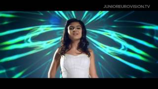 Kamilla Ismailova - Mirror - San Marino - 2015 Junior Eurovision Song Contest(San Marino at the 2015 Junior Eurovision Song Contest Artist: Kamilla Ismailova Song: Mirror., 2015-10-29T15:44:24.000Z)