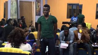 Touching Song From Ms Ige | MTN Project Fame Season 7.0 [Extended]