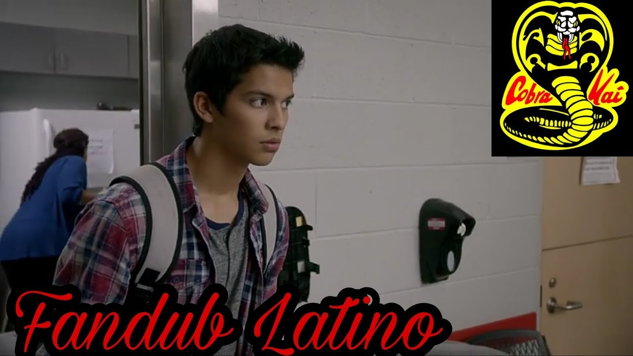 Español Latino [Fandub]
