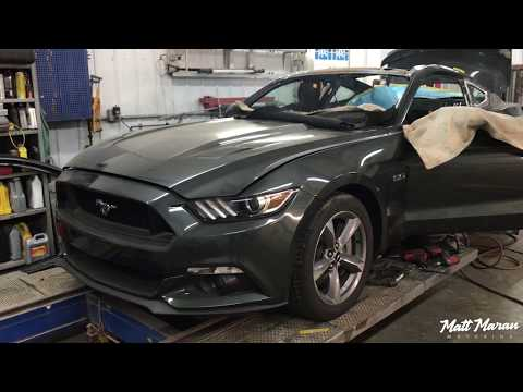 I Sold My Mustang GT