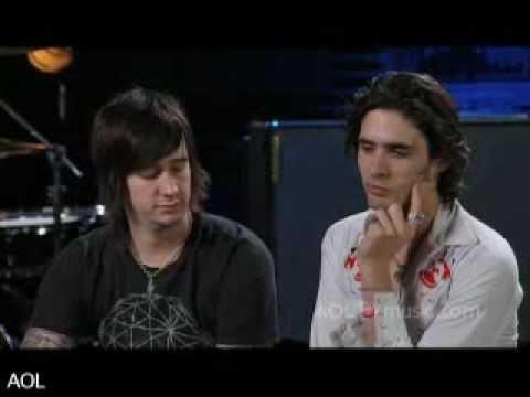 AOL Sessions Q&A with The All-American Rejects