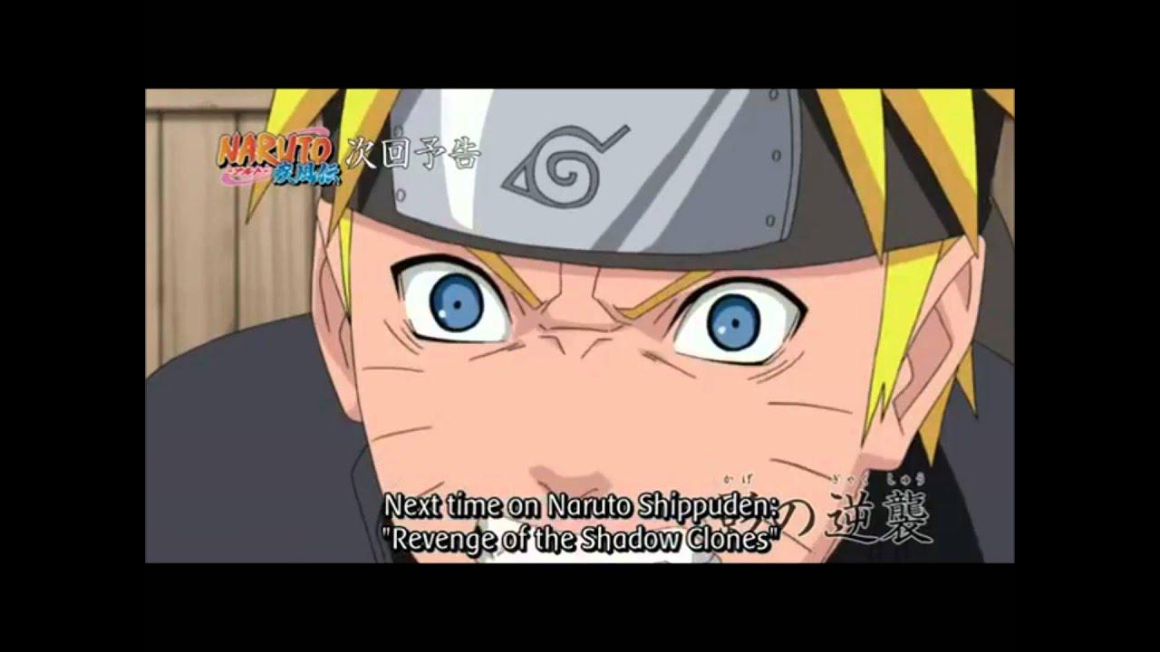 Naruto Shippuuden Folge 411 Deutsch