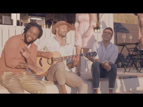 Jan Smit,  Alain Clark & Glen Faria - Ik Wil Slapen (Officiële Video)