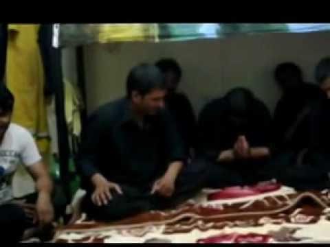 28 rajab 2012 matamdari descon camp qatar