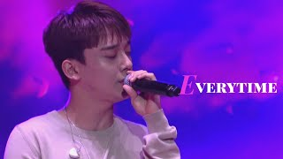 Download Mp3 190519 Exo Chen 엑소 첸 - Everytime