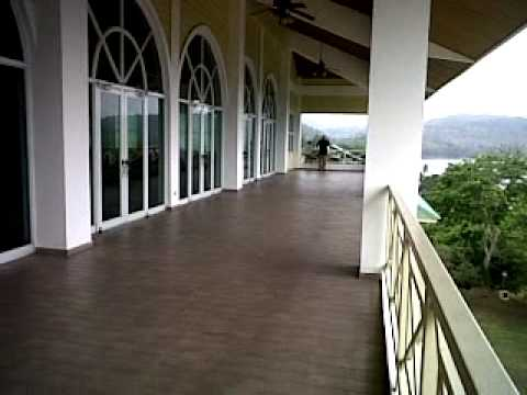 Panama - Gamboa Rainforest Resort