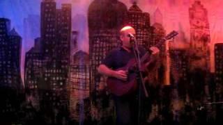 Tony Furtado - Cypress Grove Blues Pt 3