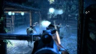 Battlefield Bad Company 2 Gameplay PC Mission 1 HD