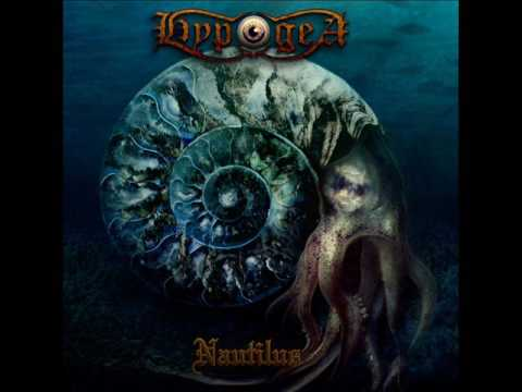 Hypogea - Nautilus (Full Album) Binaural .: NEW:.