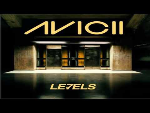 Avicii - Levels (Instrumental Version)