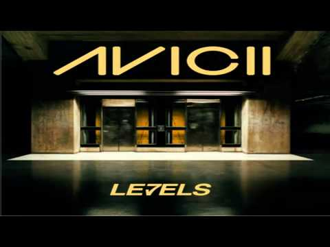Avicii - Levels (Instrumental Version)