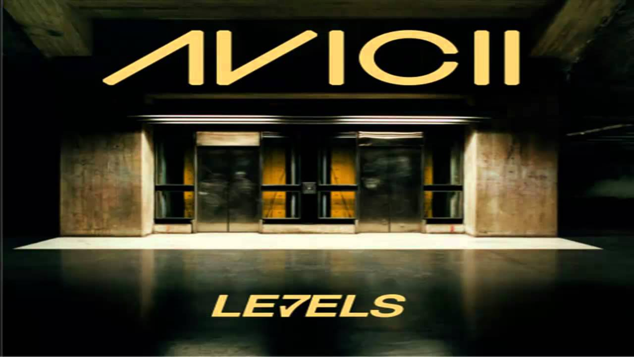 Avicii - Levels [pop/electro][2011][Sweden]