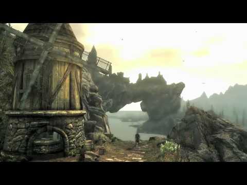 The Elder Scrolls V: Skyrim Full Official Trailer [HD] (PC, PS3, Xbox 360)