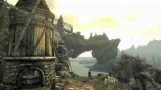 The Elder Scrolls V: Skyrim Full Official Trailer [HD] (PC, PS3, Xbox 360)