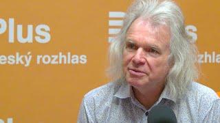 Ivan Fíla: Když jsme se v srpnu 68 vrátili z chaty, jely proti nám tanky