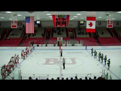 CM Hockey vs. Delbarton School