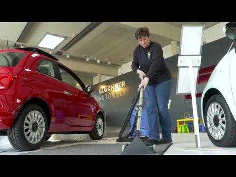 VISION Reinigungs- und Hausmeisterservice Dresden | Unternehmensfilm