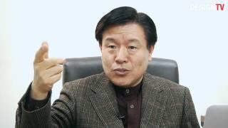 한국디자인경영학회 정경원 회장과의 만남 - 디자인피플