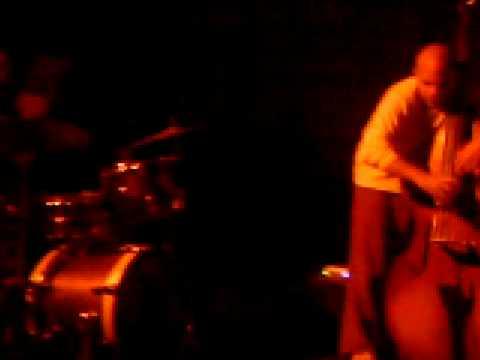 Ofer Ganor Trio 3