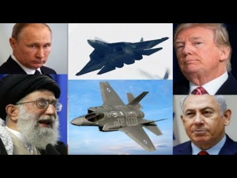 BREAKING ISRAEL NEWS Russia Putin calls Netanyahu warning not to attack Iran in Syria April 12 2018