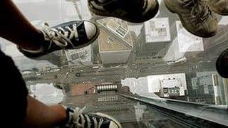 видео Стеклянные лифты. Купить стекло для лифта в России