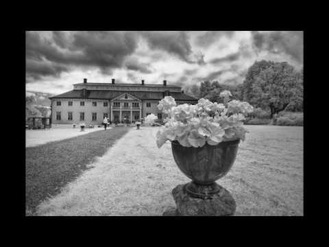 Infrared photography Stockholm Sweden- Jannis Politidis