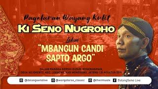 Download lagu #LiveStreaming KI SENO NUGROHO - WISANGGENI RATU