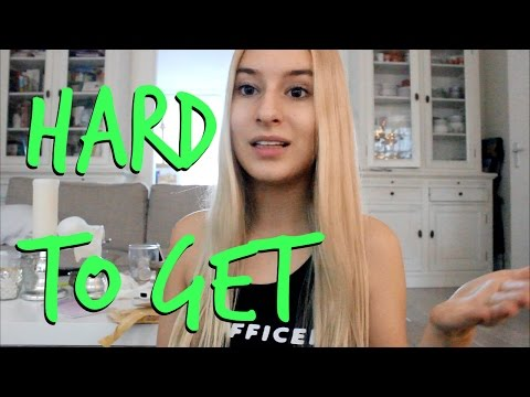 ❤ How To Play Hard To Get | COCO Chanou