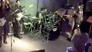 横浜発:キャロルトリビュートサウンド 07/11/23 ドラムソロもあります.