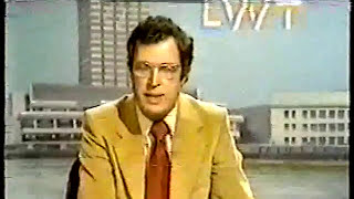 LWT continuity 6th April 1979