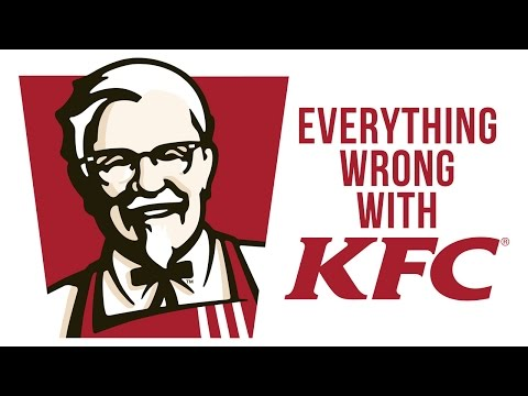 Everything Wrong With KFC