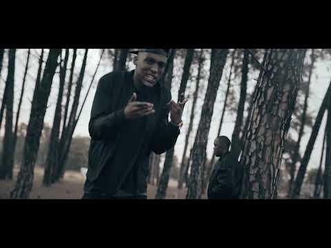 HMz Ft. PdotO - Enough (Official Music Video)