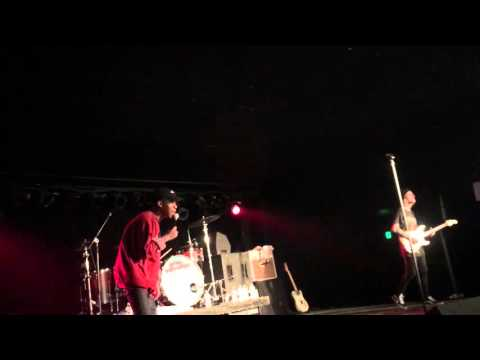 Skizzy Mars - Numb Live