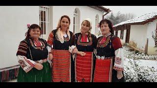 ОТБЛИЗО - Бъдни вечер в село Говедарци